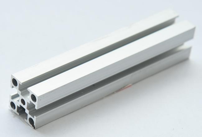 4545工业铝型材配件报价_2525建筑、建材系列-泰州宏林铝业有限公司