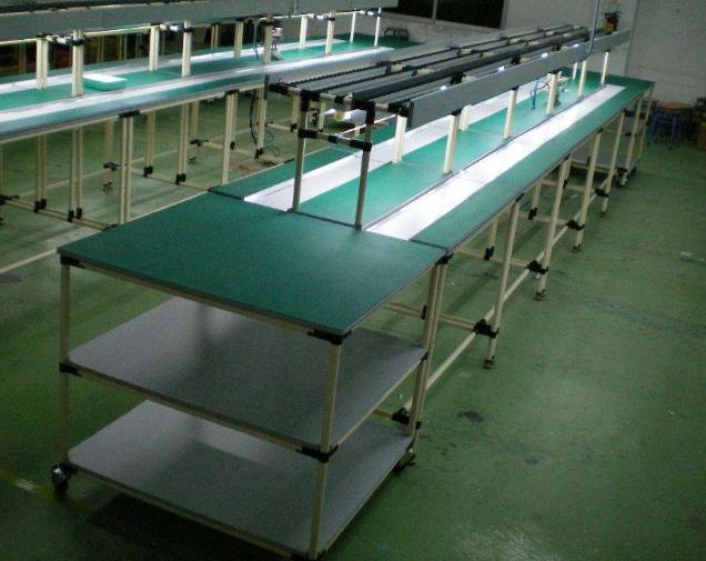 监控操作台供应_优质建筑、建材-泰州宏林铝业有限公司