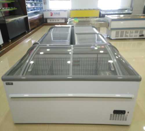 冷库工程设计制造_专业其他制冷设备厂家-洛阳冰天雪地制冷设备有限公司