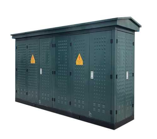 优质箱式变电站厂家_高低压变电站相关