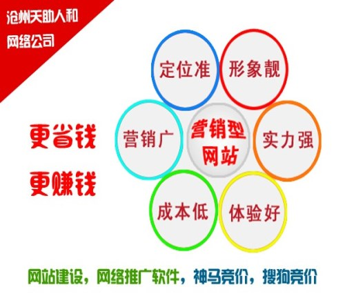 吴桥县网站制作公司_168商务网