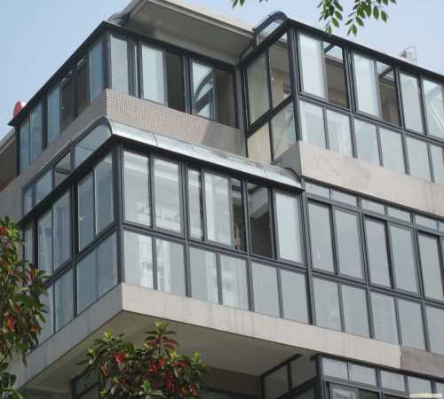 铝合金阳光房价格_铝合金其他窗-北京中星宇智能科技有限公司