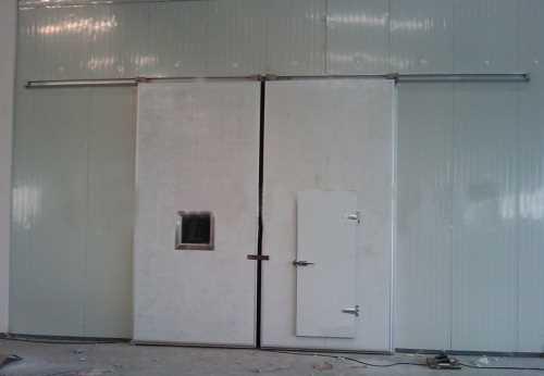 提供冷库安装公司_保护膜网