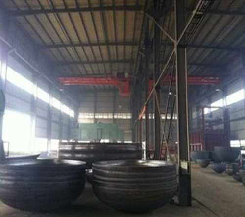 优质砂浆罐封头价格_湖北工业锅炉及配件-新乡市汇丰石化封头法兰有限公司