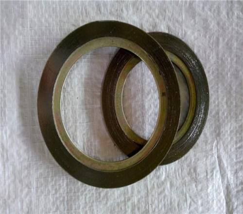 四氟金属缠绕垫价格_铝业网