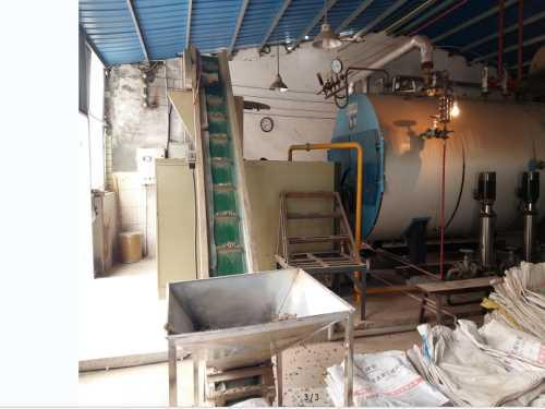 取暖生物质锅炉燃烧器_商贸网