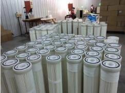 空气滤筒供应商_聚酯纤维滤芯