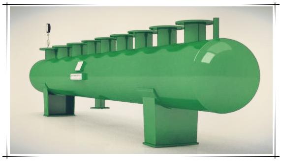 江苏分集水器规格_江苏机械及行业设备生产厂家-江苏嘉玥环保科技有限公司