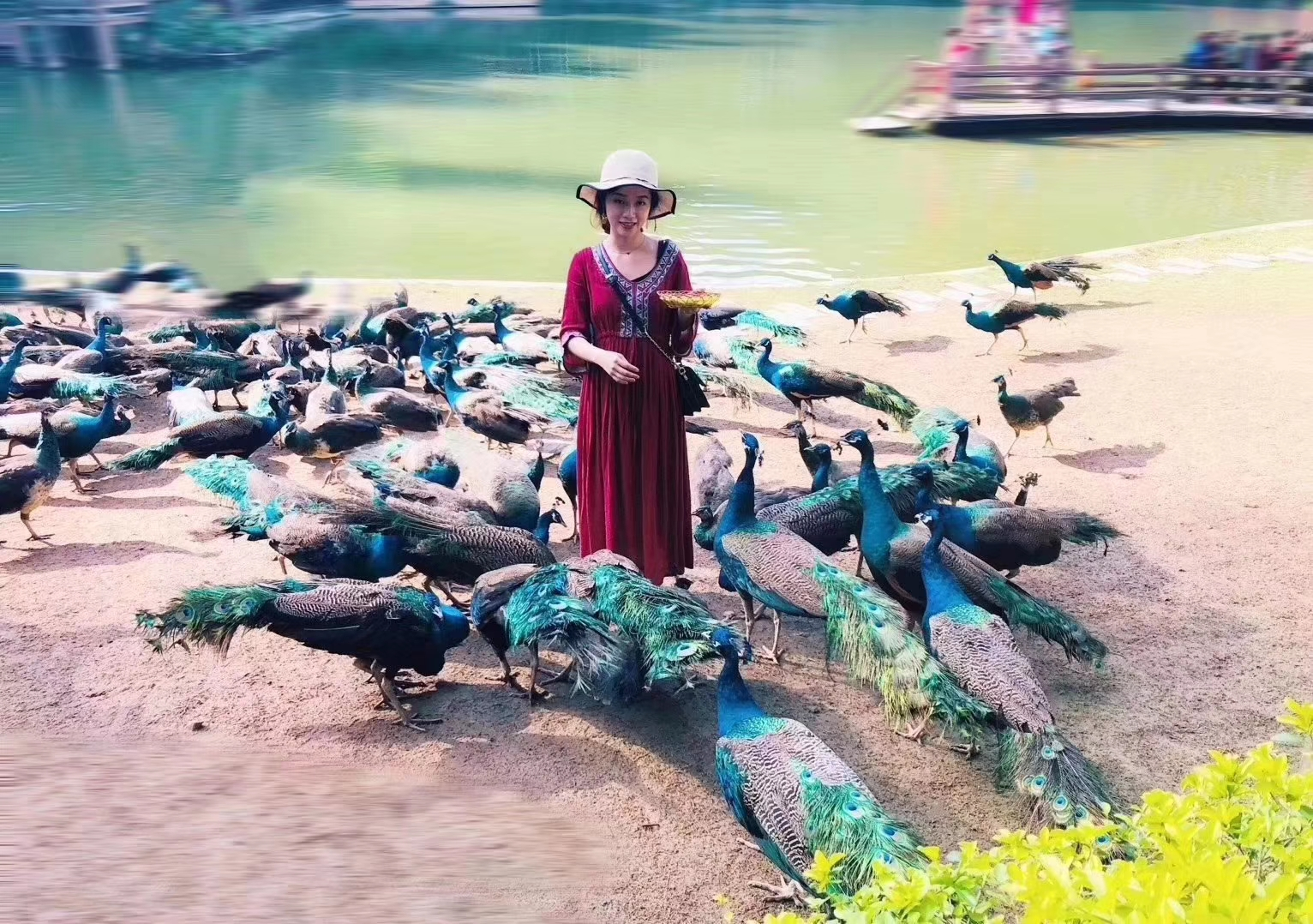 泸沽湖旅游线路_百业信息网