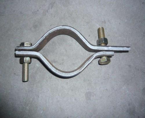 两孔管夹D3型厂家_保护膜网