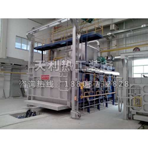 天利工业炉_翻转工业炉生产商-河南省天利热工装备股份有限公司
