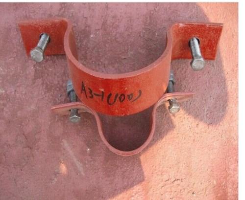 A13保冷管卡厂家_pk-1管道辅助材料厂家