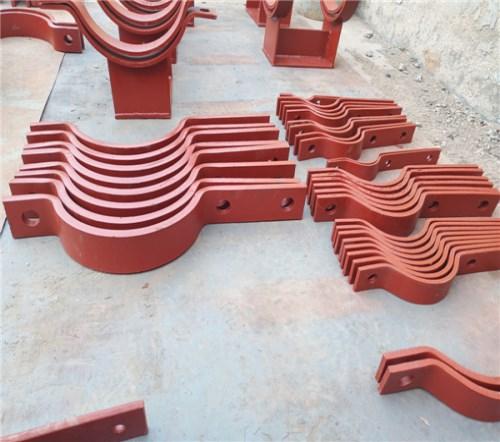 D2型管夹促销价_D2型管道辅助材料