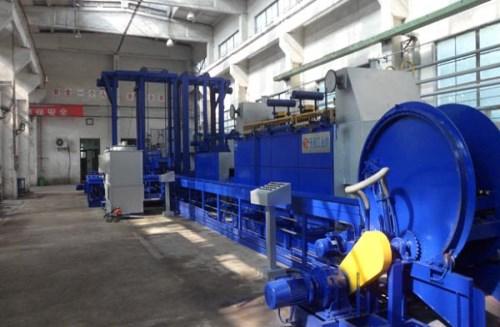 江西热处理生产线_168商务网