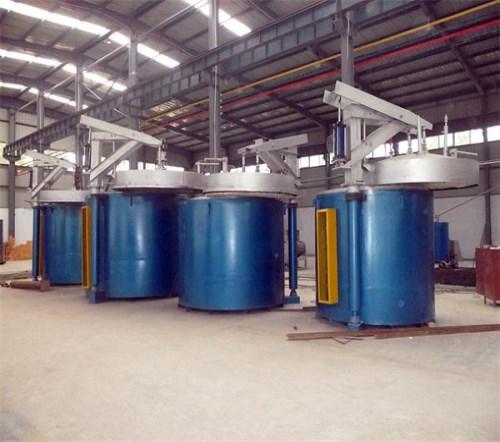燃气炉哪家好_河南台车工业炉-河南省天利热工装备股份有限公司
