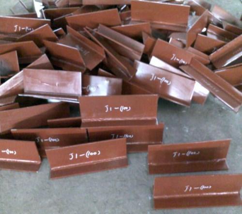 HT-1-250焊接滑动管托_坐式管道辅助材料现货