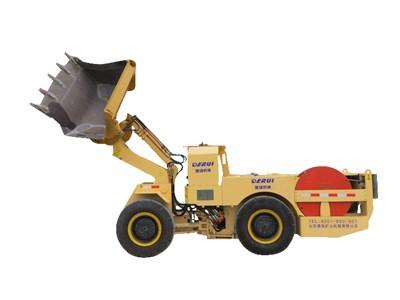 河南电动铲运机厂家直销_河南装载机械厂家