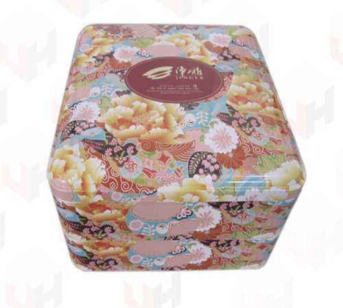 质量好的月饼铁盒采购_168商务网