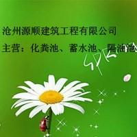 沧州源顺建筑工程有限公司