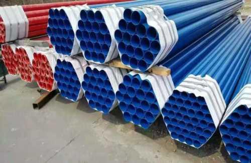 内外环氧树脂复合钢管生产厂家_商机天下网