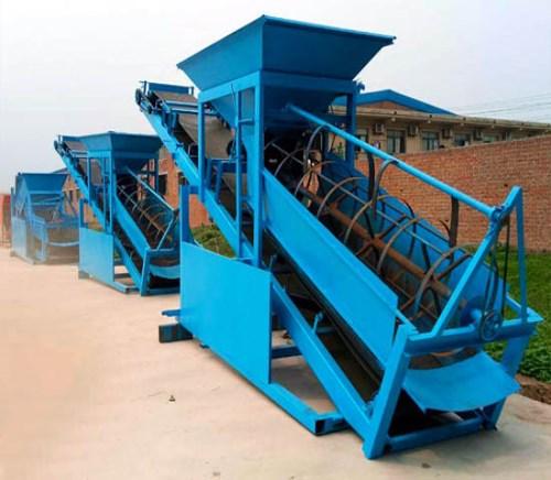 多层筛沙机厂家直销_小型其他工程与建筑机械