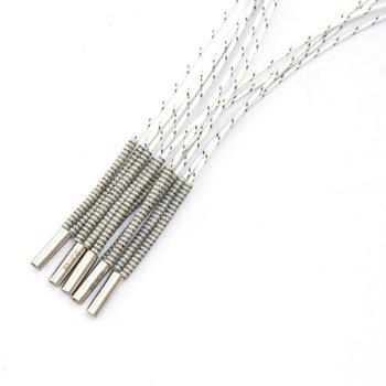 烧烤10MM单头电热管定做_企领网