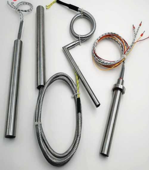 养殖316L单头电热管设计_铝业网