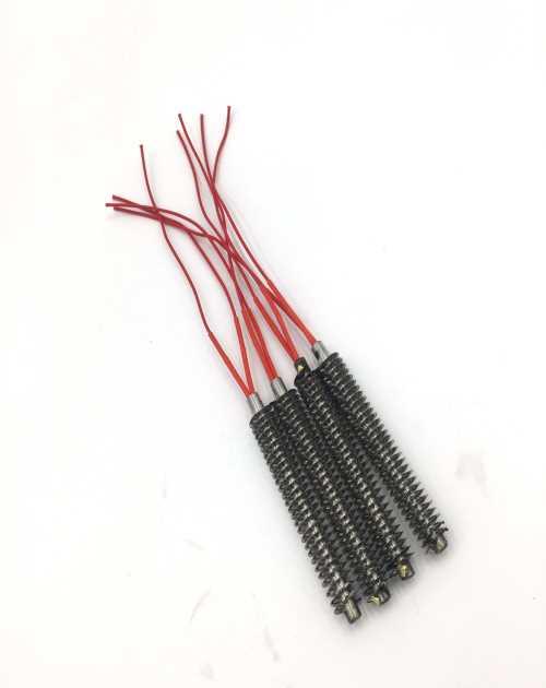SUS321单头加热管_SUS321单头电热管