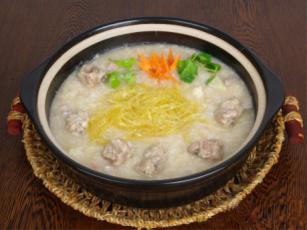 海鲜砂锅粥加盟店_七八供求网