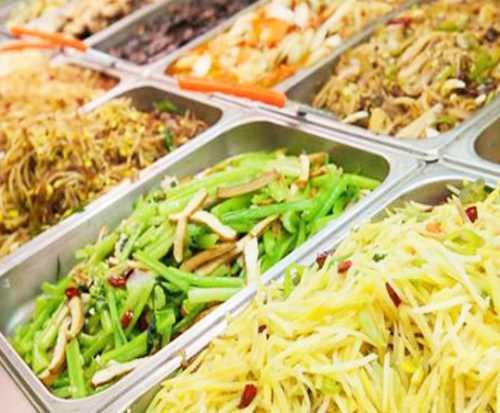 保定高中餐厅承包哪家知名度高_安徽餐饮服务公司