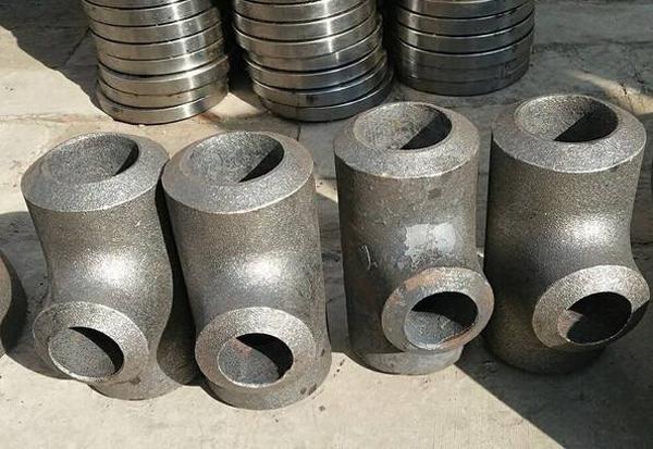 钢制对焊三通生产厂家_临沂网上批发城