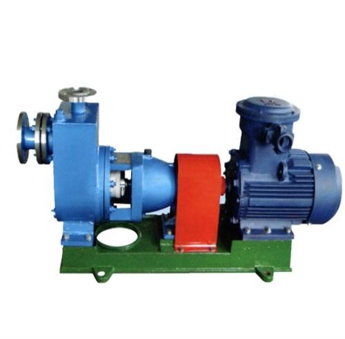 ZX自吸泵生产厂家_16898网