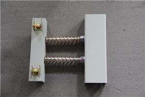 恒力弹簧支架价格_铝业网