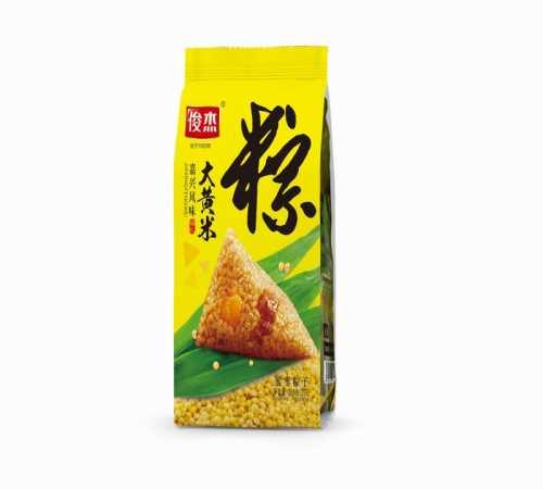 大黃米八寶粽子哪家好吃_鮮肉食品飲料代理