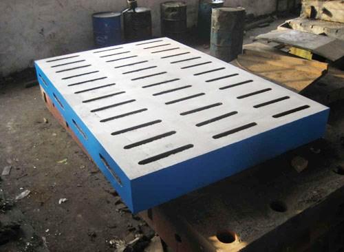 铸铁平板生产厂家_行业信息网