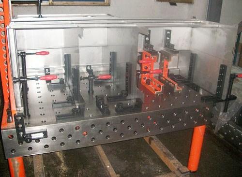 专业订做三维柔焊接平台技术参数_行业信息网
