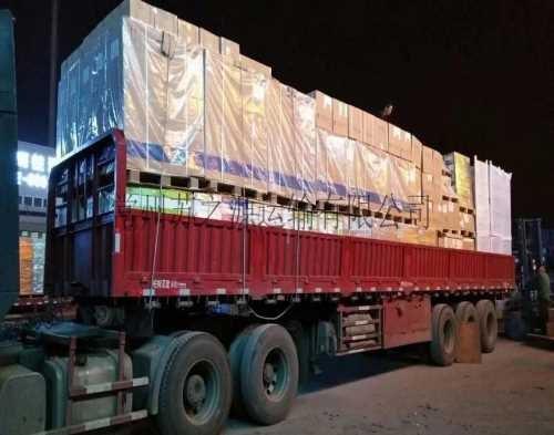 无锡到珠海物流_中国食品与包装机械网