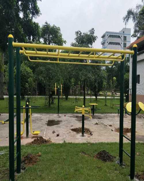 小区健身路径合作投标_公园其他体育运动配套产品采标
