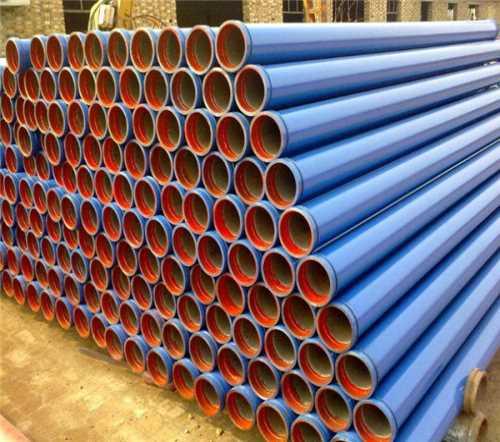 双层混凝土泵管_无缝工程机械配件厂家