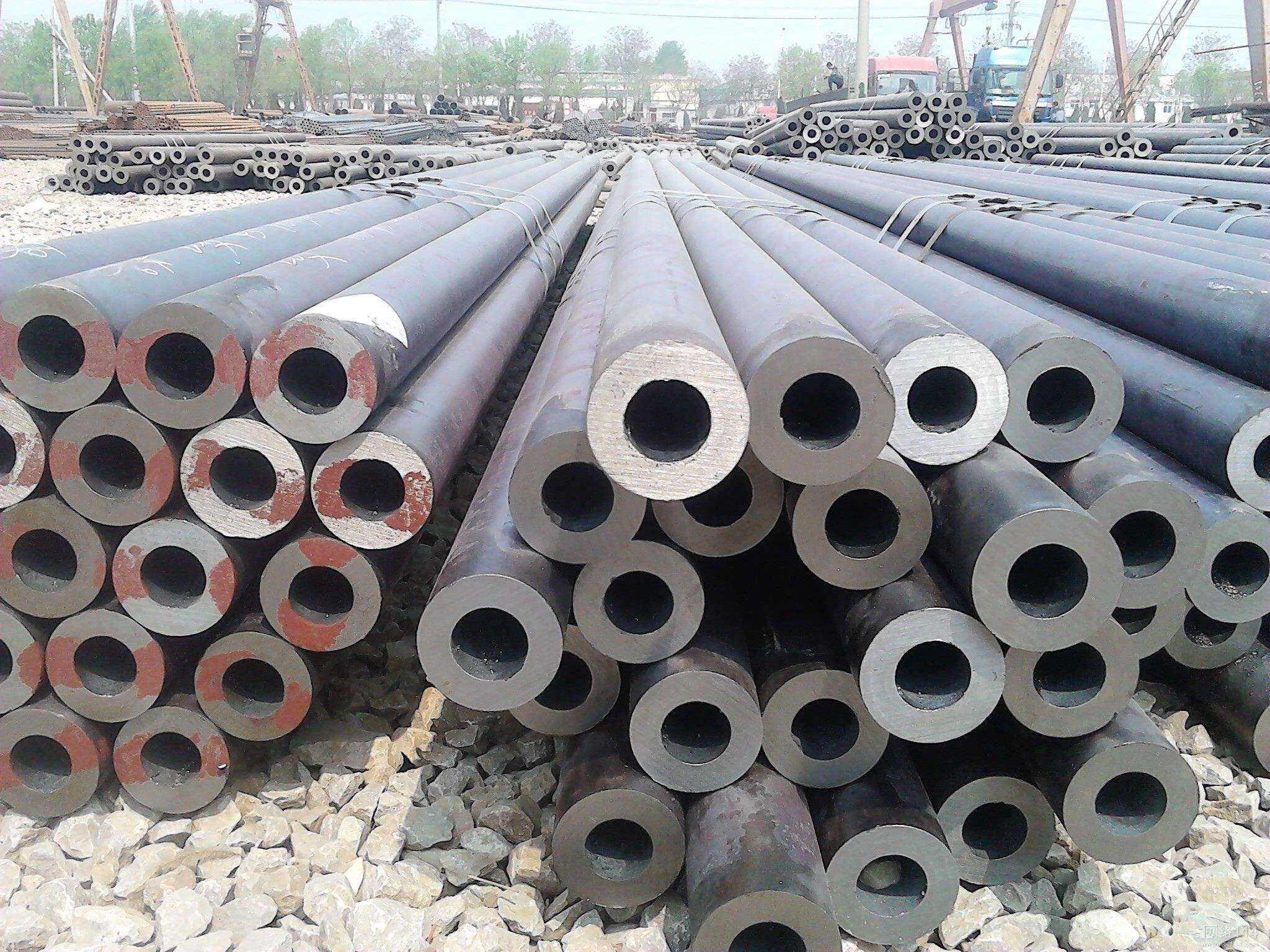 天津大口径合金钢管实体厂家_豫贸网