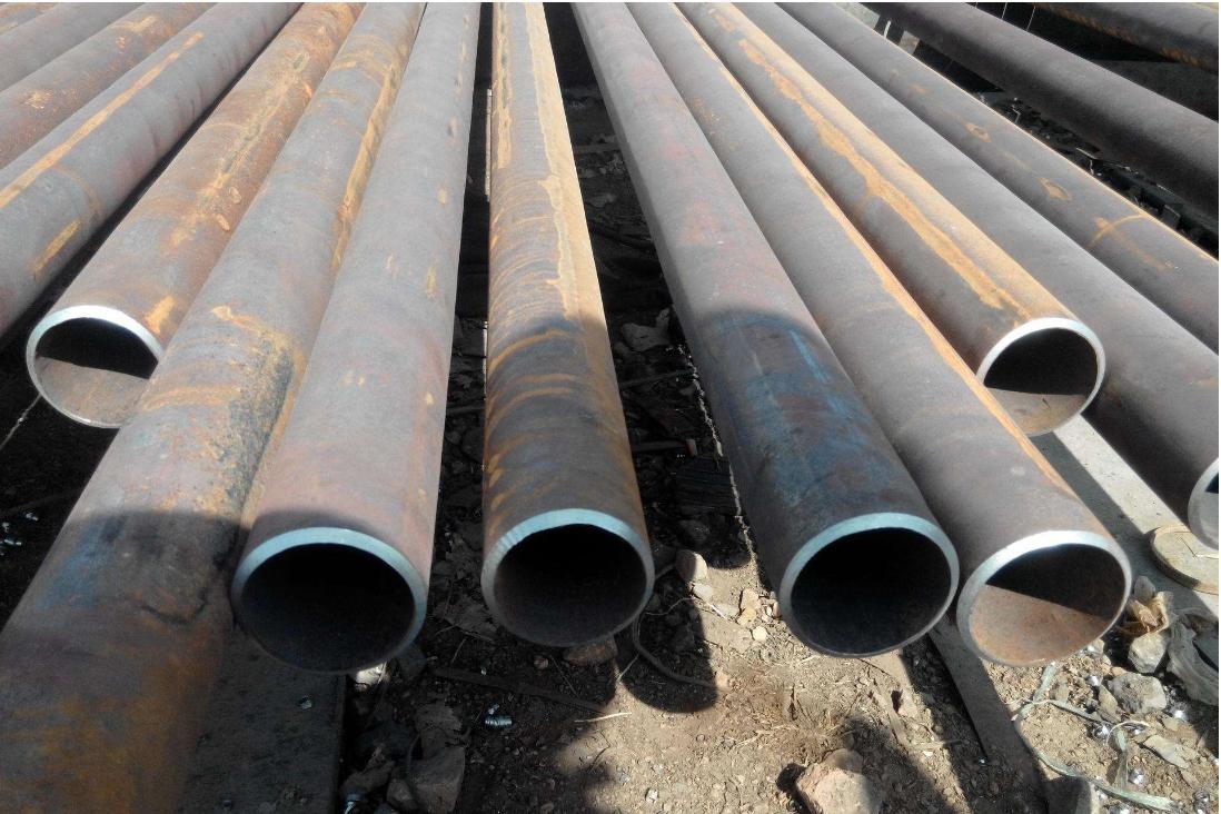 镀锌钢管生产厂家_豫贸网