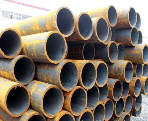 镀锌大口径无缝钢管生产厂家_360集讯