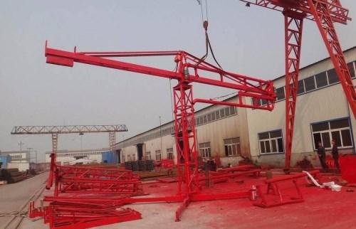 混凝土输送设备布料机_商机网