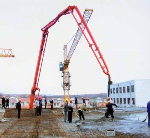 347H混凝土布料杆轴承_商机网