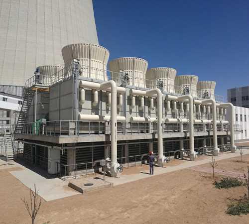 工业冷却塔选型_喷雾式冷却塔相关