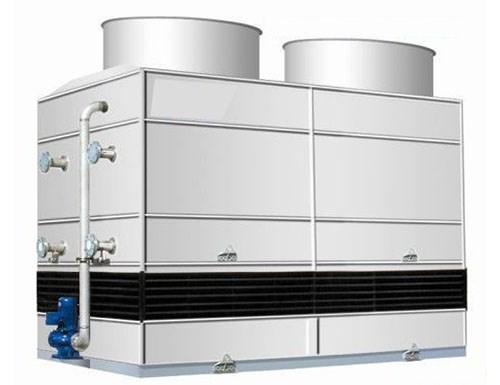 洛阳余热发电凝汽器价格_电站冷凝器