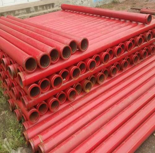 河南混凝土输送泵管_专业其他工程与建筑机械价格