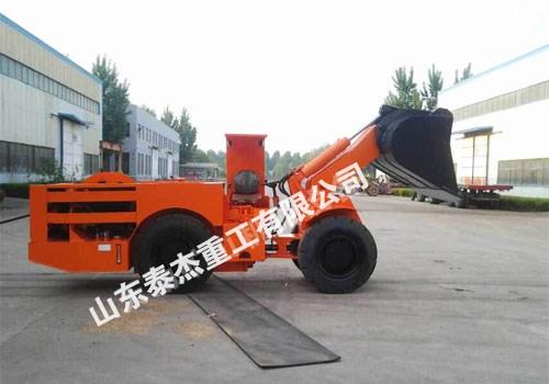 铲运机厂家销售_天津铲土运输机械哪里有