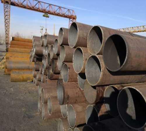 厚壁埋弧焊直缝钢管厂家_Q345B其他管材厂家