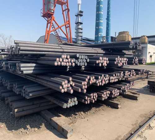 热轧圆钢有哪些_20Mn圆钢-林州凤宝高能材料科技有限公司